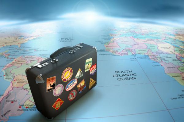 Paura di viaggiare? Ecco la soluzione