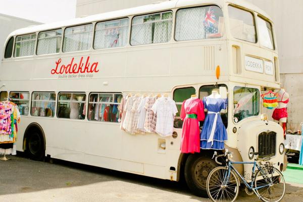 Lodekka: un bus che si trasforma in business