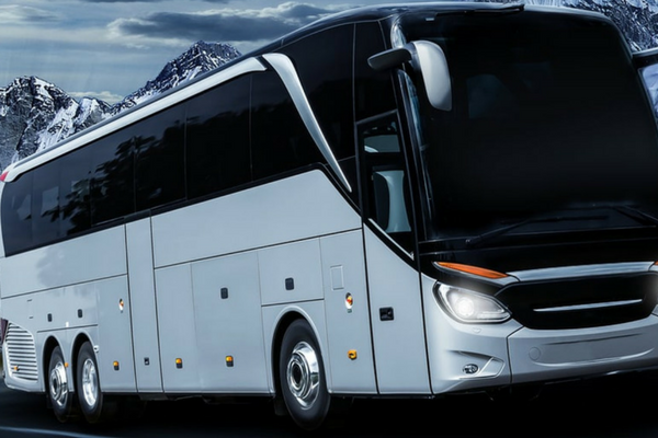 Arriva BusRader: il modo più semplice per viaggiare lowcost