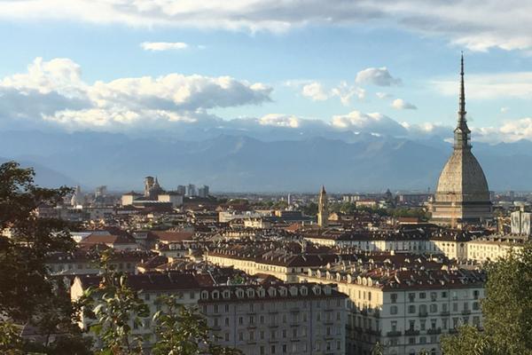 Autobus a guida autonoma anche a Torino