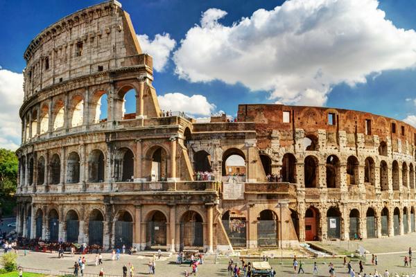 Roma e l'urgenza di un piano regolatore per gli N.C.C.