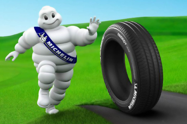 Happy Birthday Michelin!