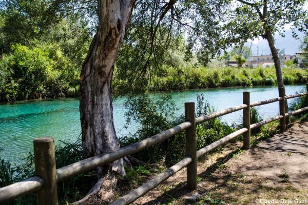 Parco del Grassano, un'oasi a pochi kilometri da Napoli