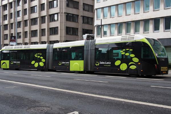Bus e tram gratuiti al Gran Ducato