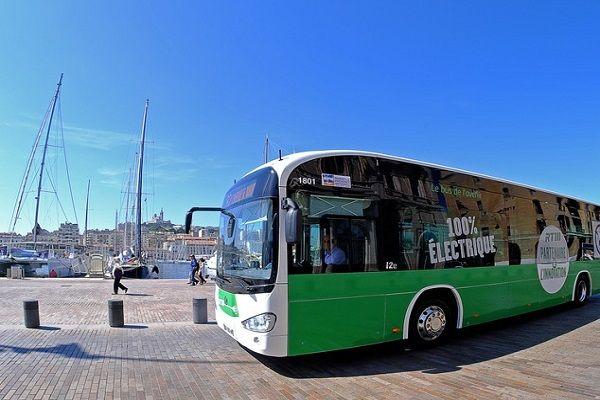 Come saranno i bus del futuro?