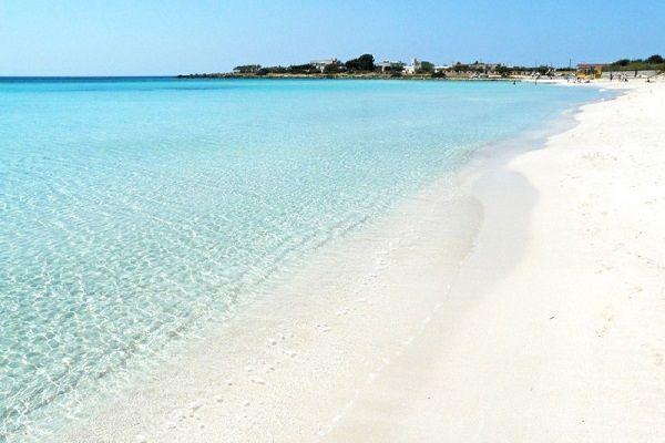 Porto Cesareo al top della classifica delle mete estive
