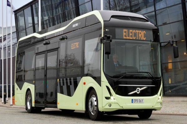 Scania: la gamma di autobus di nuova generazione