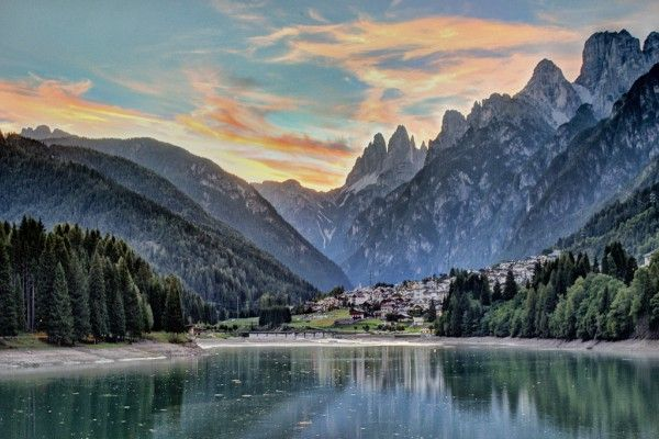 Weekend invernali: le mete italiane imperdibili