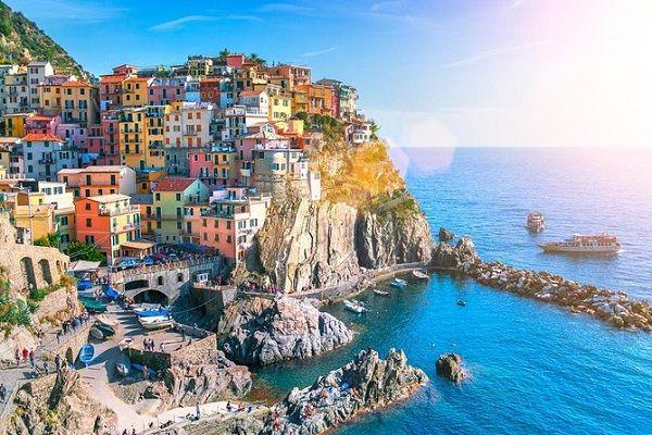 San Valentino in Italia: le mete più gettonate